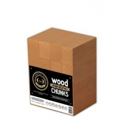 GRILLGOLD Wood Smoking Chunks Buche