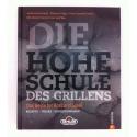 """Grillbuch ,,Die Hohen Schulen des  Grillens"""" v. Andreas Rummel"""