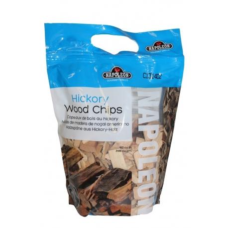 Woodchips Hickory