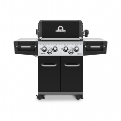 Broil King Regal™ 490er, Black