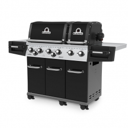Broil King Regal™ 690er XL, Black