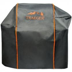 Traeger Abdeckhaube für den Timberline 850er