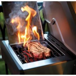 """Steak - Masterclass"" 15. Mai 2020, Grillseminar"