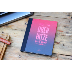 Ottos Oberhitze Grillbuch