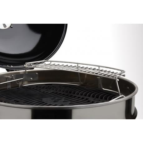 Warmhalterrost für HK-Grills mit Durchmesser 57 cm