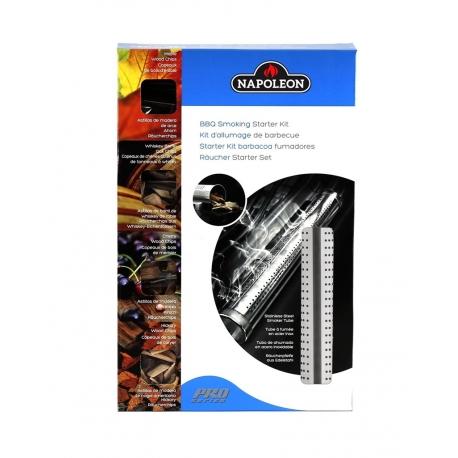 BBQ Smoking Starter Kit