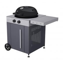 Outdoorchef Arosa 570 G Grey Steel
