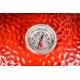 Kamado Joe ® - Big Joe III Red, Special-Edition