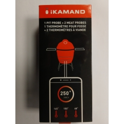 iKamand Pit Probe Pack