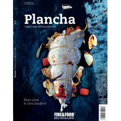 Plancha Rezeptbuch Fire & Food