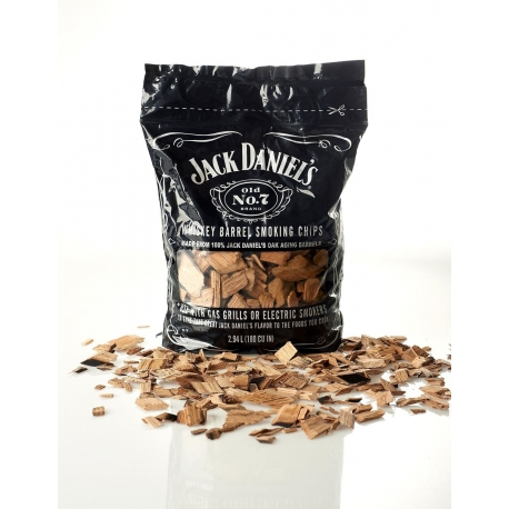 Jack Daniel´s Wood Smoking Chips