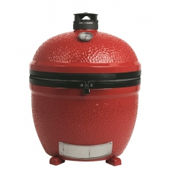 Kamado Joe ® - Big Joe, Stand Alone - RED
