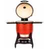 Kamado Joe ® - Big Joe III Red, Special-Edition