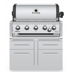 Broil King Imperial™ S570 PRO Built in Grillkopf