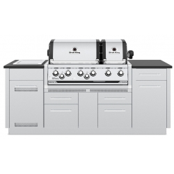 Broil King Imperial™ S690 XL PRO Built in Grillkopf