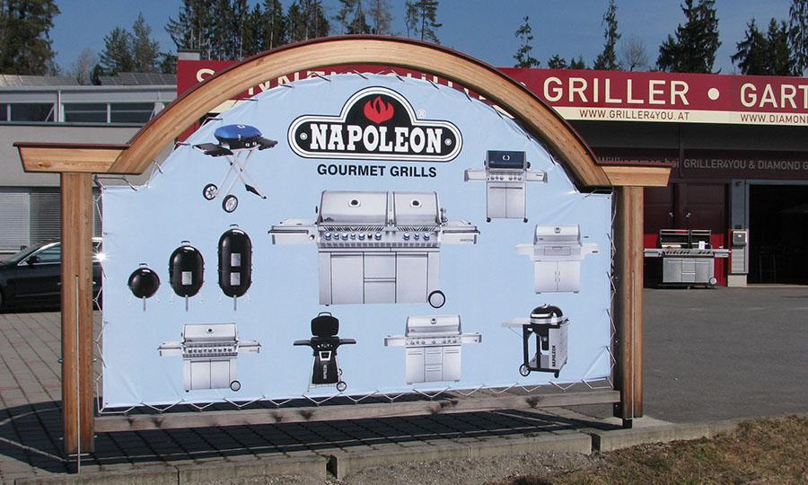 Top Grill Shop - wir verschicken versandkostenfrei ab 60 EUR Bestellwert