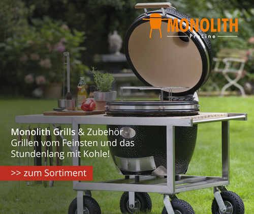 Monolith Griller