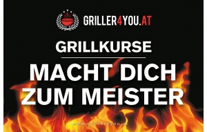 Grillseminar Grillmeister