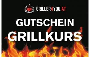 Grillseminar Gutschein