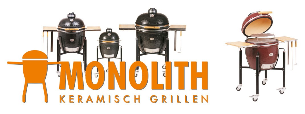Monolith Griller 2018